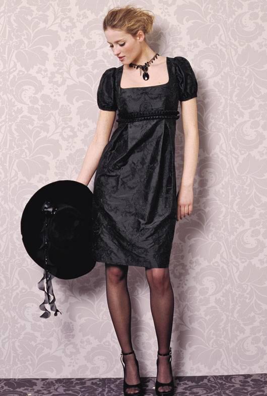 Викройки плаття.