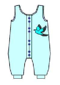 как узнать русский размер одежды