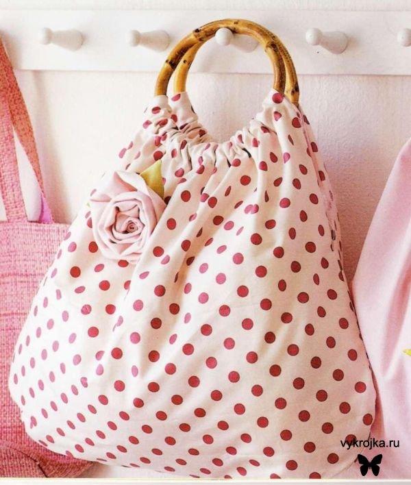 шьем сумки женские страна мастеров