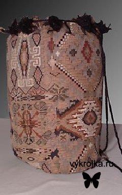Фотография рюкзака