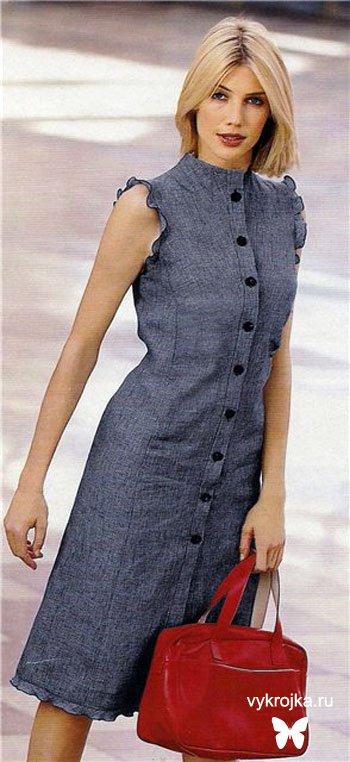 Это фото находится также в галереях: как сделать выкройку платья