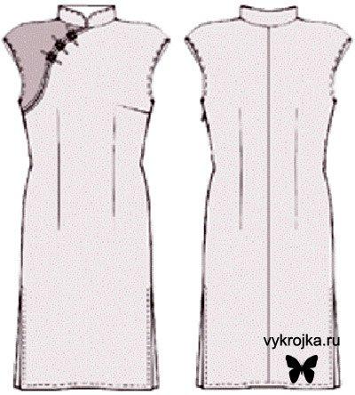 Рвадебное платье в этно стиле.Весенне-летняя коллекция 2011года