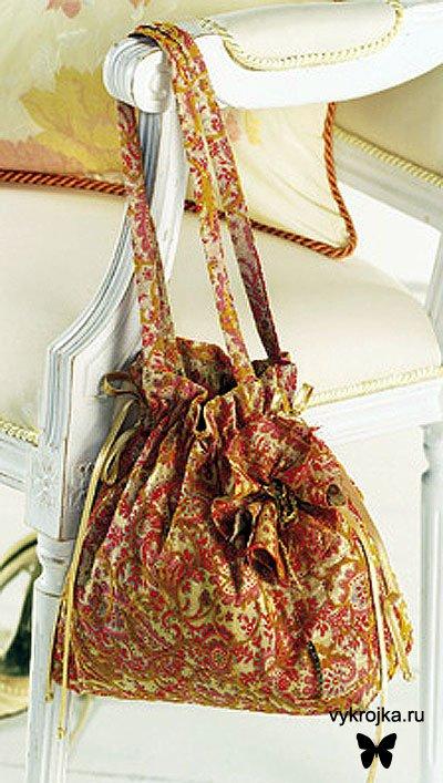 бесплатно, выкройки больших размеров бесплатно и шитье сумок выкройки